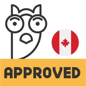 Online Casino Canada Approved