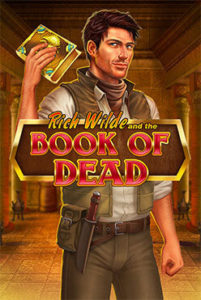 Book of Dead Thumbnail