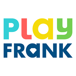 Play Frank Casino: £100 & play with £200 + 50 Bonus Spins