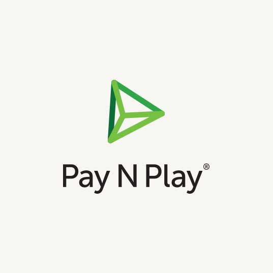 Pay N Play Logo