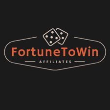 Fortune To Win logo