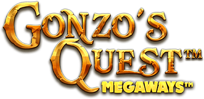 Gonzo Quest Megaways logo