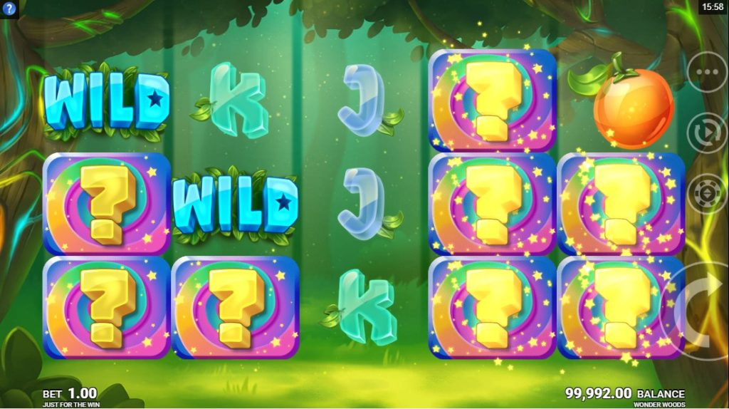 Visit the Enchanted Woods with No Registration Slots