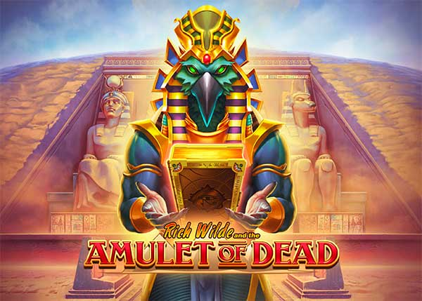 Rich Wilde and the Amulet Thumbnail Image