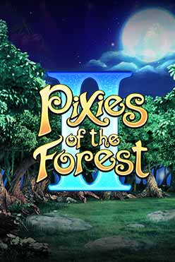 Pixies of The Forest ll