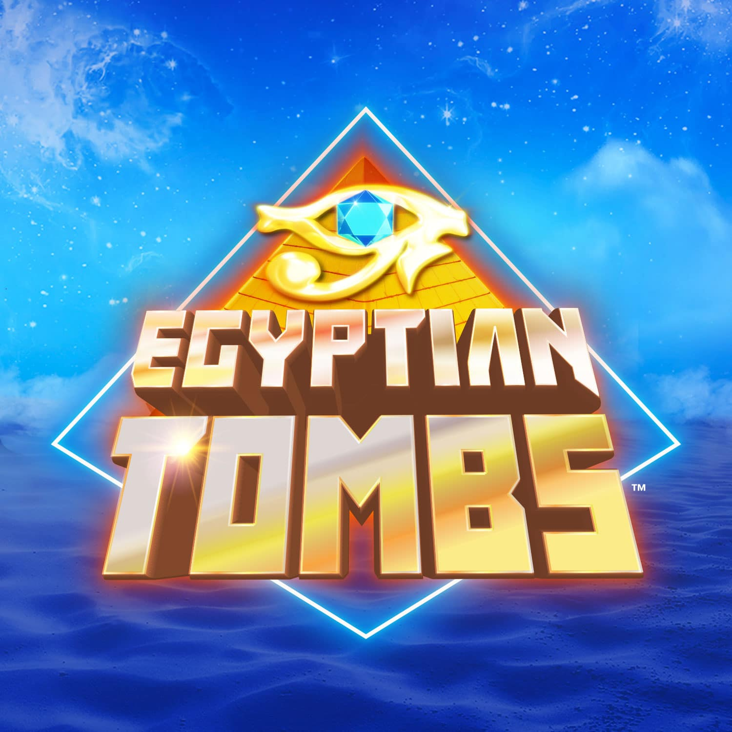 Egyptian Tomb Featured