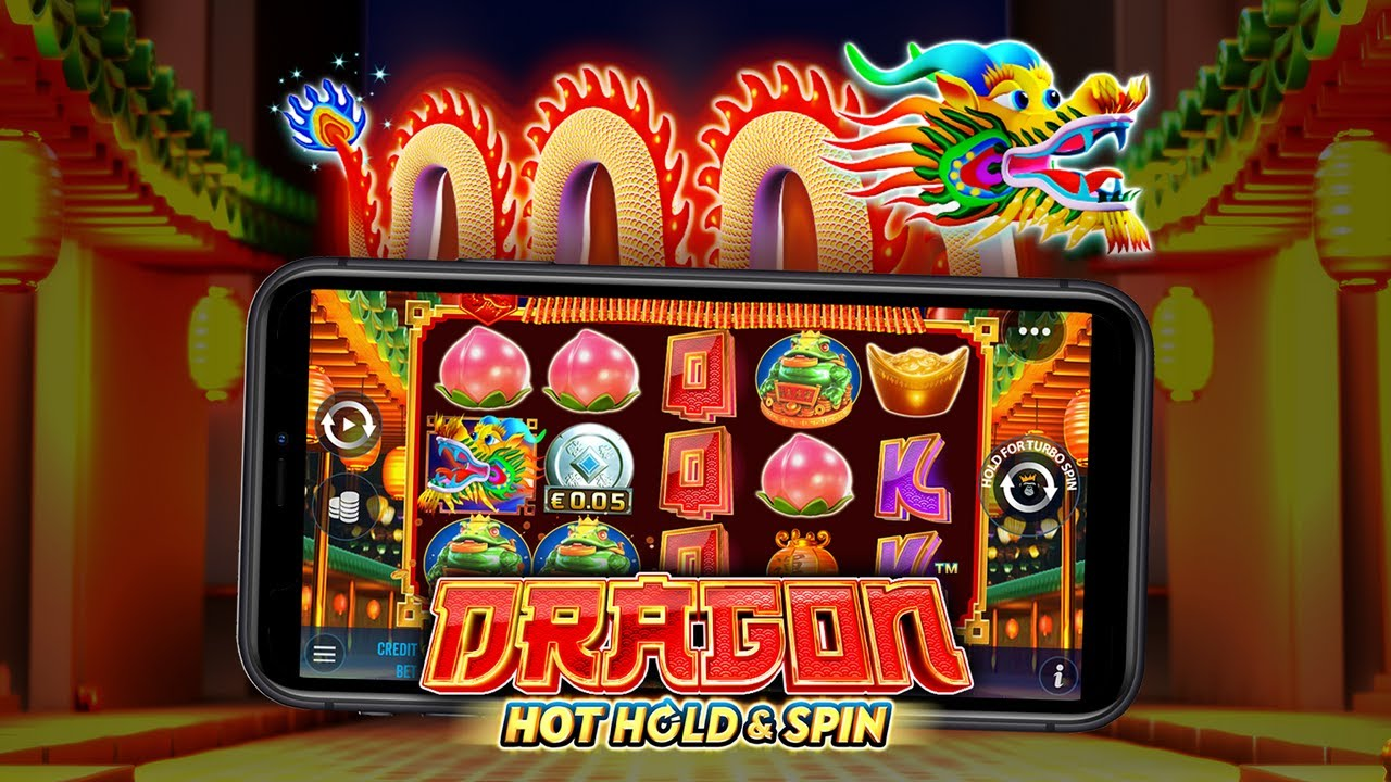 Dragon Hot Hold and Win