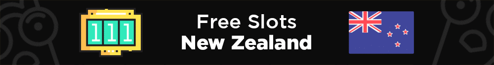 Why not play Free Slots New Zealand at reliable casinos