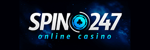 Spin247 Casino Review logo
